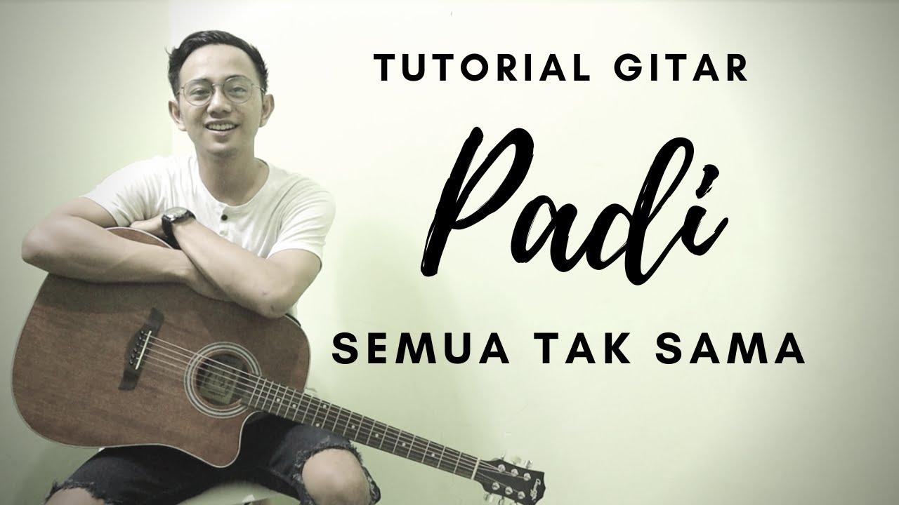 Mudah Banget Chord Gitar Gampang Akhirnya Ku Menemukanmu Naff Tutorial Gitar Pemula Youtube