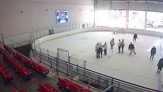 Шорт хоккей. Лига Про. Группа А. 5 июня 2019 г.