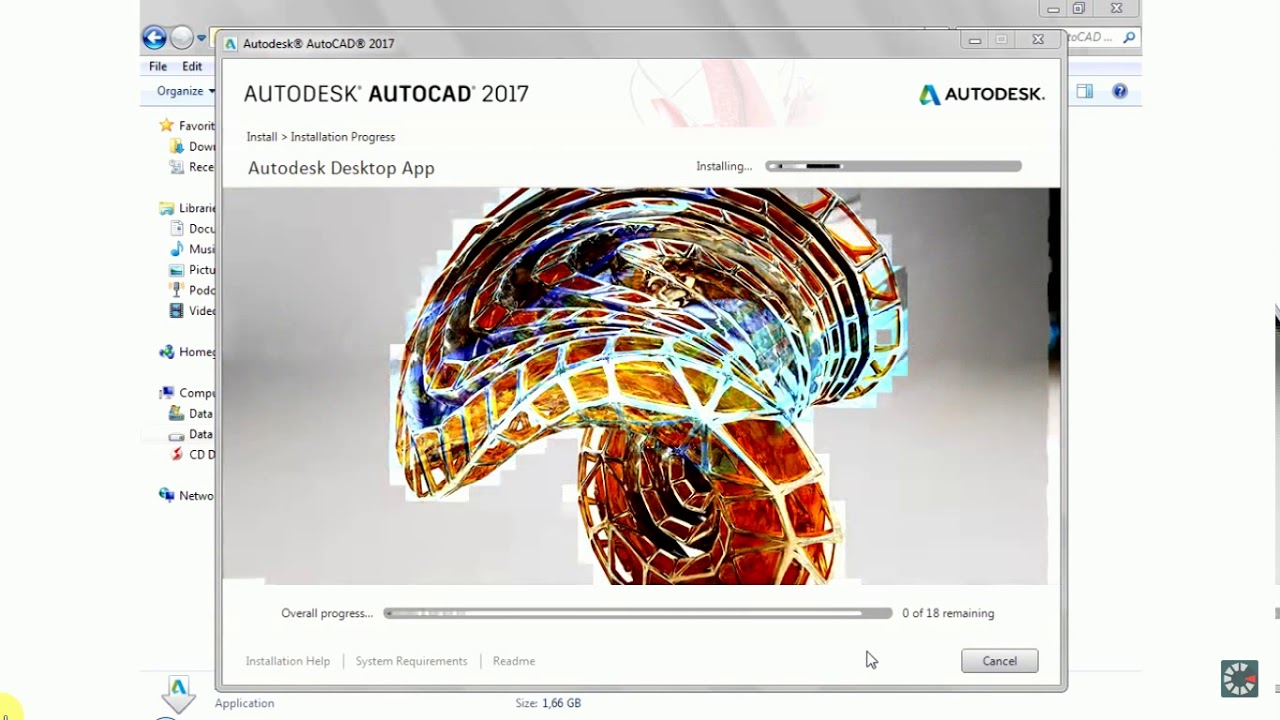 autocad 2017 free download 64 bit windows 10