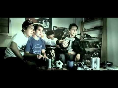 Youtube: Sefyu – 5 Minutes (Clip Officiel)