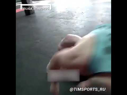 ДАГЕСТАНЕЦ ЗАЛОМАЛ ДАЦИКА