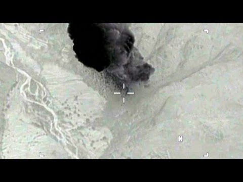 Thumbnail: Commander: MOAB bomb intended to kill ISIS