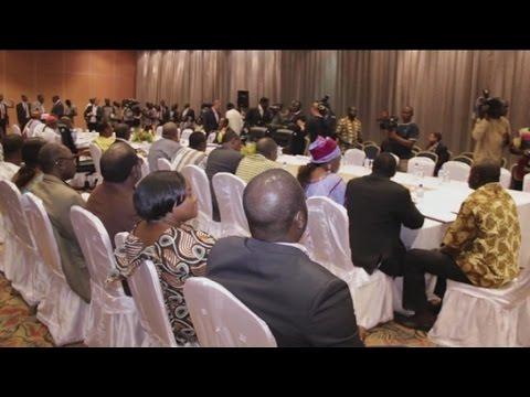 Burkina Faso, Michel KAFANDO prend la tête de la transition