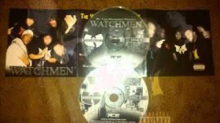 05. The Watchmen - Damsel in Distress (Skit)