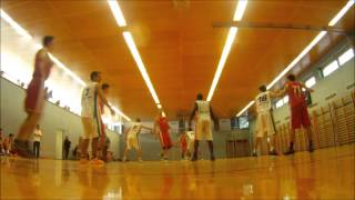 Kunt Alp Celebi /Union Döbling / Season Highlights/ 2014-2015/ LL Vienna