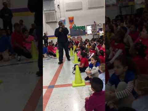 2019 Bellshire Elementary School Black History Program Pt. 4