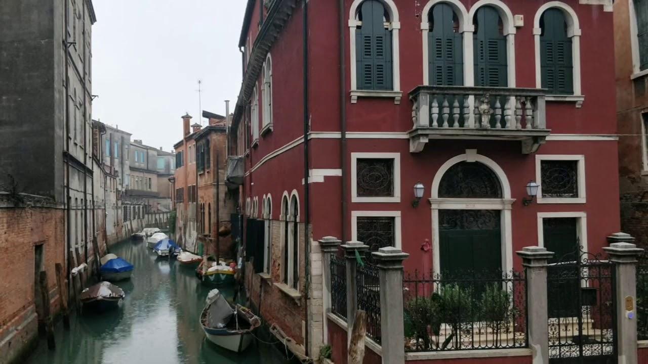 Venezia & Burano