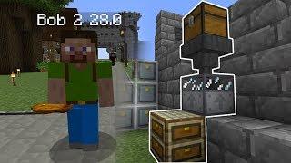 minecraft castle spark