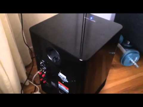 hqdefault harman kardon subwoofer ts2bq defect youtube  at mifinder.co