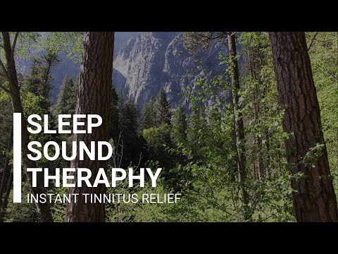 sleep-sound-therapy-instant-tinnitus-relief---ringing-ear-relief-with-sleep-sounds-1-hour