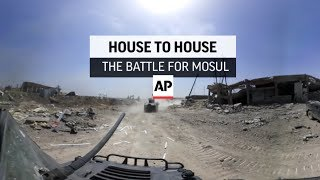 House To House: The Battle For Mosul thumbnail