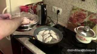 Жареная рыба(Fried fish)
