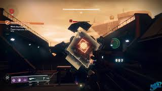Destiny 2 WARMIND All Adventures - No Commentary
