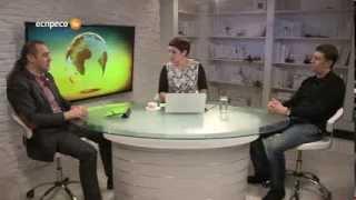 """Програма """"Тренди"""" ч.2  Тема: """"Сценарій для Януковича!""""від 14 січня 2014"""