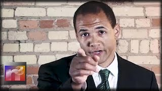 WHOA! Candidate Rolls Out MOST DISGRACEFUL Campaign Ad In Modern American History, Media SILENT