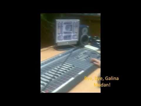 Radio-Moldova broadcasts