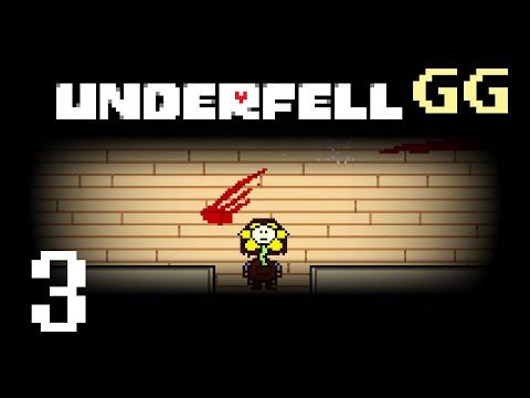 Underfell - Episode 3: Toriel's Insanity