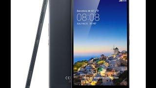 Huawei Mediapad Honor X1 (FULL REVIEW)