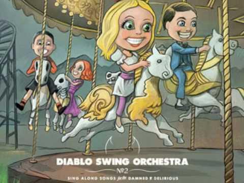 diablo swing orchestra vodka inferno