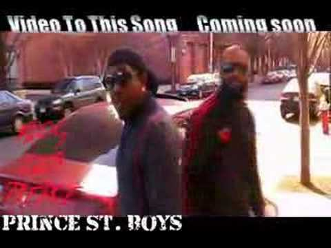 Sample Song For Next Video - Prince St. Boys