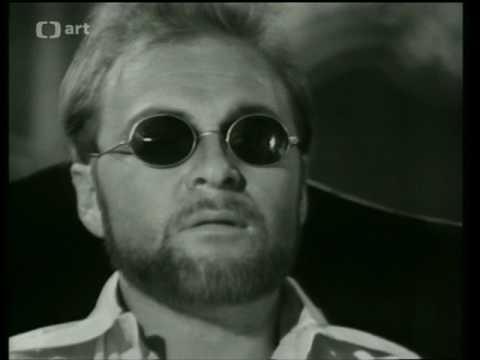 Žalář nejtemnější (TV-inscenace 1969) LUDĚK MUNZAR