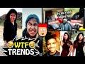 Tik Tok Ka Keher    Ft. Auto Wala Kand 2.0    Viral Girls    WTF Trends