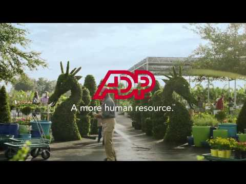 Time for Amazing - ADP Time and Labor Solutions