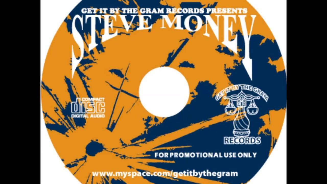 Download Steve Money Thug & Get Money