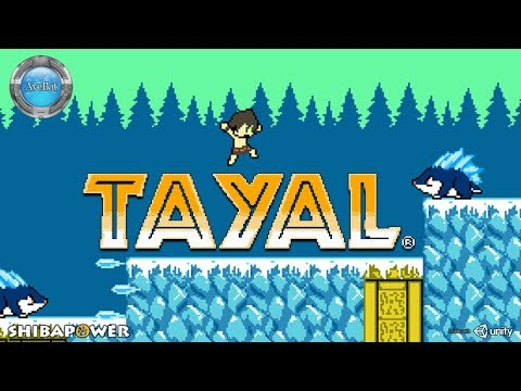 TAYAL Gameplay 60fps