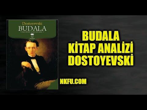 Dostoyevski - BUDALA I Kitap Yorumu - Kitap Önerisi - Dünya Klasikleri