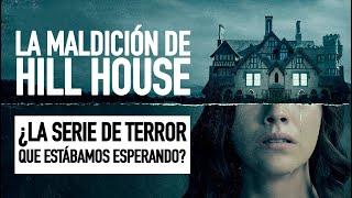 La Maldición de Hill House ¿la serie de terror que estábamos esperando? I VIRAL SPIRAL