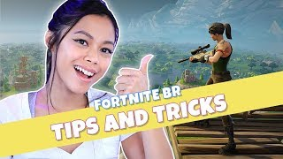 FORTNITE BR TIPS AND WHAT NOT TO DO #OmenDojo