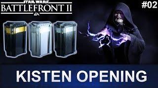 Star Wars Battlefront II: Kisten Opening #02 (Deutsch/German)
