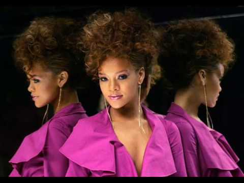 Rihanna - That La La La