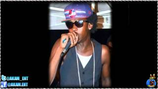 Chi Ching - Live My Life [Negril Weekend Riddim] June 2012