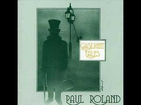 Paul Roland - The Great Edwardian Air-Raid