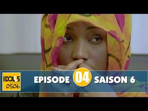 IDOLES - saison 6 - épisode 4