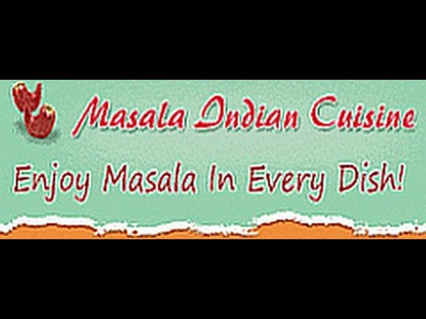 Masala Indian Cuisine | Enjoy Masala In Every Dish!