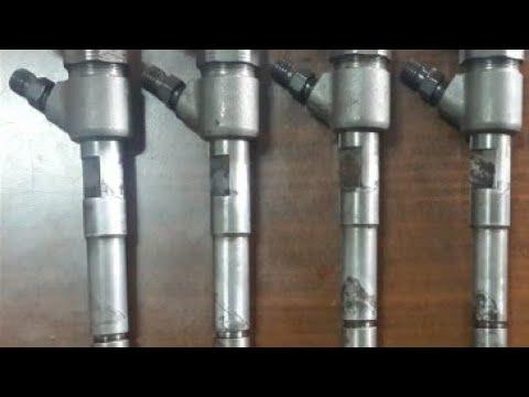 Enjektör Temizleme   Enjektör Nasıl Sökülür   Enjektör Tamiri