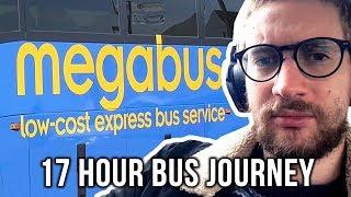 WWE Fastlane 2018 Punishment: 17 Hour Bus Journey