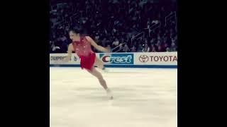 Mirai Nagasu 💞
