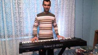 Mina Kostic-Stariji covek(Roland G800)