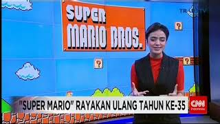 (OP) CNN Indonesia Tech News - 20 September 2020