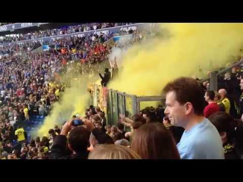 Schalke 04 vs. Borussia Dortmund - Highlights