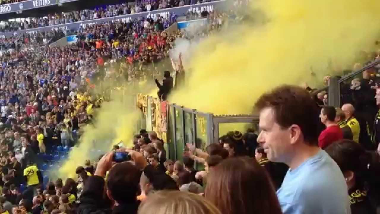 Derby Schalke Dortmund Statistik