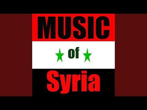 Syrian Rock Music