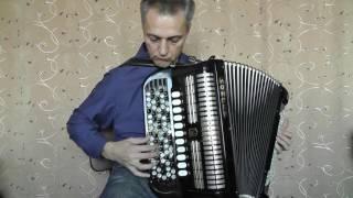 HOHNER Maestro IV N. Klangprobe:  Indifference
