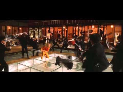 Movie Fight Scenes MASHUP  [HD]