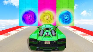 which-portal-is-the-right-one-gta-5-funny-moments