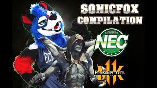 Mortal Kombat 11: SonicFox Compilation Kollector NEC 2019 [Es]